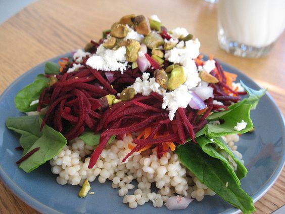 April 2012 - Food Revolution Blog of the Month