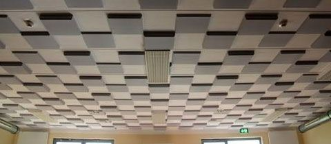 Acoustic Ceiling Panels Sound Absorbing Ceiling Panels Acoustic Ceiling Panels Ceiling Panels Sound Absorbing
