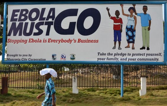 Zoloft as Ebola cure? NIH researchers see promise in drugs already on the market