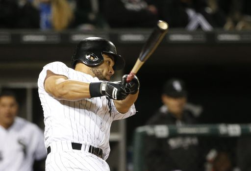 Altuve, Rasmus, Castro lead Astros to 5-3 win over White Sox #iNewsPhoto