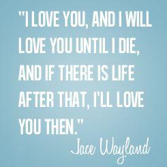 Lovely Jace ♥