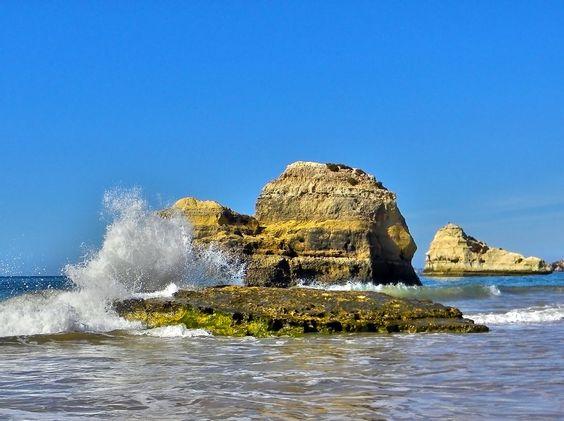 Praia+da+Rocha