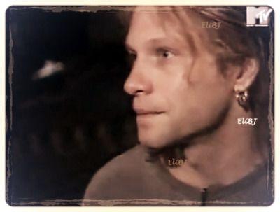 Jon Bon Jovi. @eliblogworld | Tumblr.