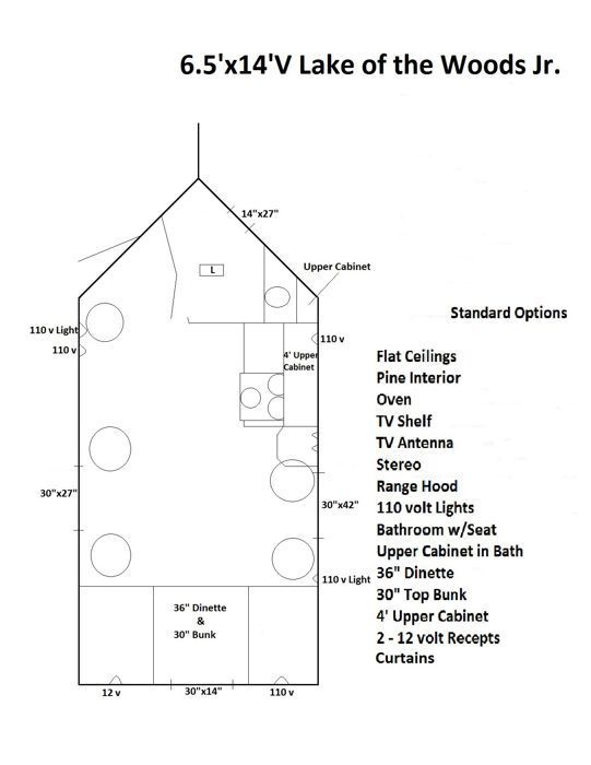 Fish House Floor Plans Gallery Of Fish House Guz Architects - Ice castle fish house floor plans