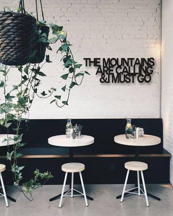 Puffino Mx Decorar Paredes Restaurantes únicos Restaurantes