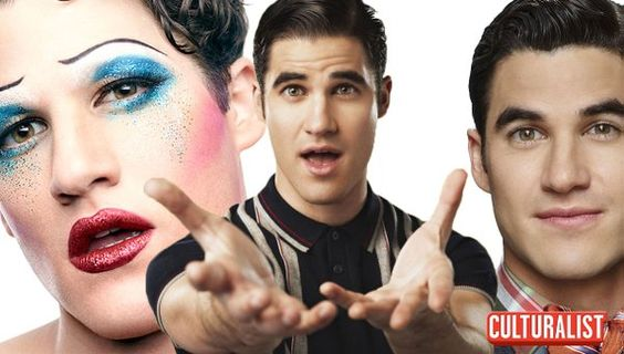 Blaine! Hedwig! Which @DarrenCriss roles make your Top 10? http://bit.ly/1P9h2F4  | #HappyBirthdayDarrenCriss