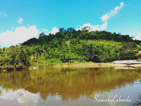 Presidente Figueiredo - Amazonas - Brasil Um lugar pra chamar de seu!