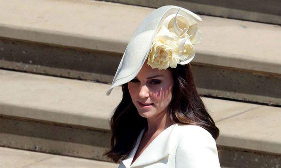 Kate Middleton-нов пръстен