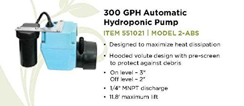Little Giant 599318 20 Amp Low Water Pump Shut Off For Pond 230 Volt Home Living Home Improvement Ideas And Inspiration Low Water Water Pumps Hydroponic Pump