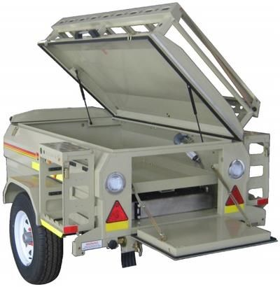 Savuti Trailers For Sale Savuti Trailer Specifications And Pricing Including Savuti Pictures For New Trailer Sales Venter Trailers In 2020