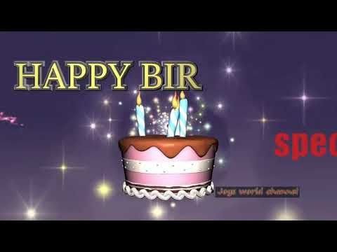 Pin On Happy Birthday Personalized