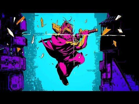 Katana Zero First 90 Minutes Gameplay Live Katana Zero One Ally