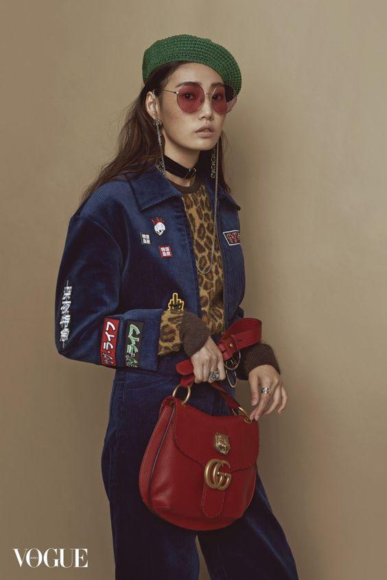 지금, 어느 때 보다 쿨한 너드 룩의 매력 | Vogue.com