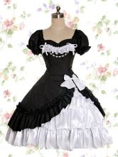 I want this dress! it's so cute!