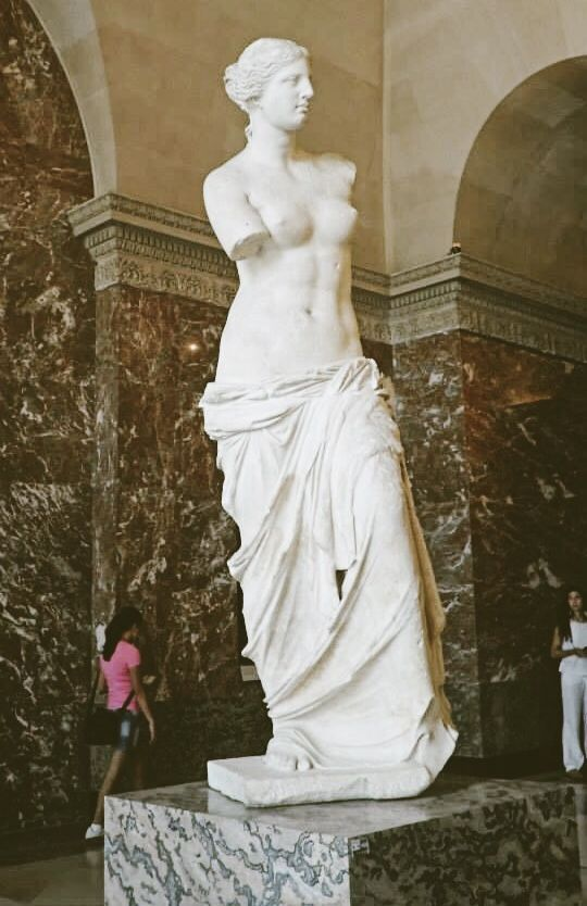 7 Top Tips When Visiting The Louvre Odd Adventures Louvre Louvre Paris Musée D Orsay