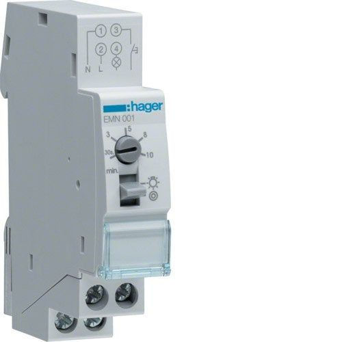 Minuterie Hager 230 V 16 A Products En 2019 Leroy
