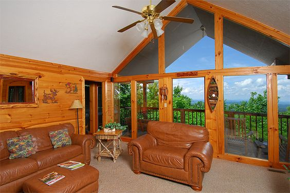 A Picture Perfect View Timber Tops Vacation Rentals
