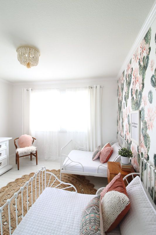 Picture Shared Girls Room Shared Girls Bedroom Twin Girl Bedrooms