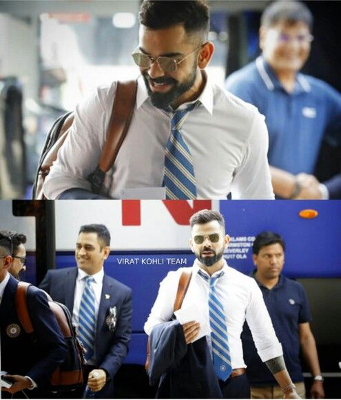 Virat Kohli And Mahi World Cup Cricket Teams Home Team