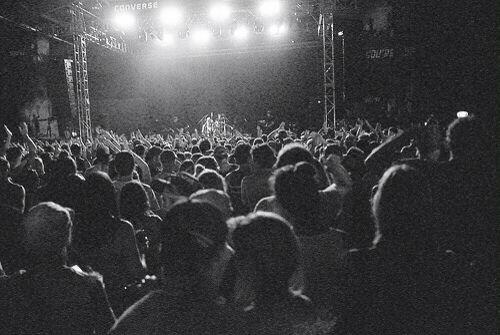 || crowds. ||