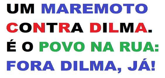 Post  #FALASÉRIO!  : #Vemprarua !