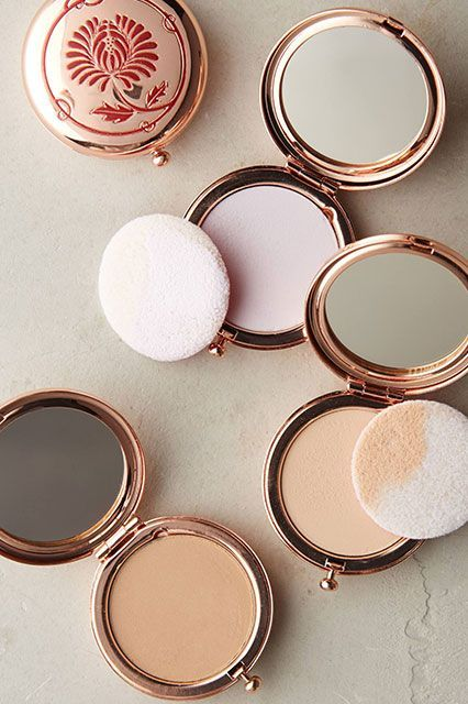 These are some of the best powder foundations for acne prone skin!