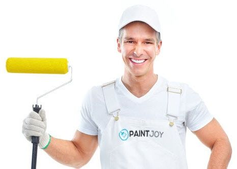 PaintJoy painters are all background checked and vetted.  They are tested regularly to ensure you always receive a superior service from your local London trusted painter.