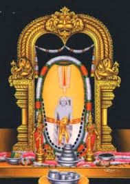 "Simhachalam 16 kms. away from Vishakhpatmam, it is Eleventh Century old temple dedicated to Lord Varaha narasimha.Moreover it is also called ""Simhagiri"" or ""Lion's Hill"" .http://indianmandirs.blogspot.ae/ Ahobila Sri Narasimhaswamy temple in Prahaladavarada Varadhan-"