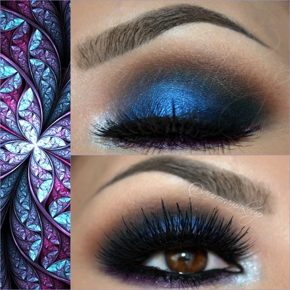 Smokey+in+Blue+and+Purple
