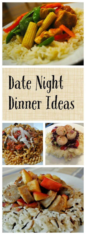 Date Night Dinner Ideas with a Gluten-Free Twist   Date Night Dinners ...