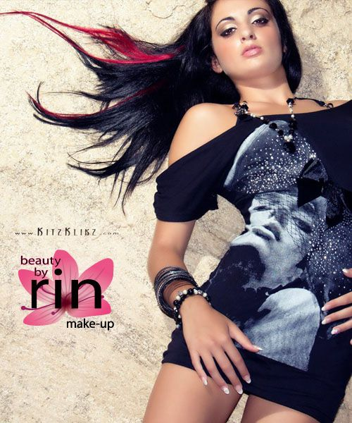 Make-Up by Corinne Brincat @ Beauty by RIN
