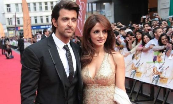 #InterReligion #Marriages in #Bollywood  #hrithik #suzanne