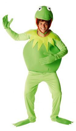 Deguisement Kermit La Grenouille Les Muppets Show™
