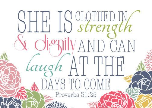 Proverbs 31 woman background