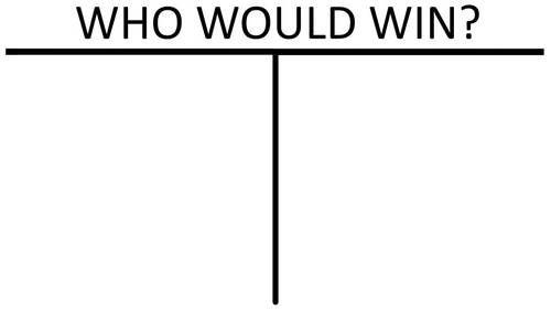 Who Would Win Winning Meme Meme Template Memes