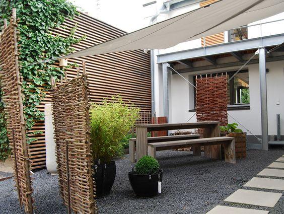 die zaunfabrik natur wir - die zaunfabrik–natur- bieten ideen zu, Hause und garten