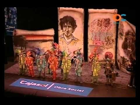 Comparsa La Banda Del Capitán Veneno Preliminares Actuación Completa Carnaval De Cádiz 2008 Youtube Carnaval Cádiz Letras De Música