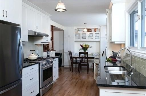 Galley Kitchen Layouts Working Triangle In Galley Kitchen One Wall Kitchen Layou Galley Kitchen In 2020 Galley Kitchen Layout One Wall Kitchen Kitchen Design Plans