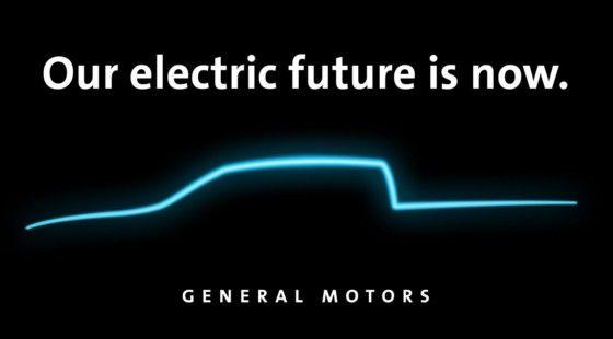 Hummer Va A Revivir Como Marca 100 Electrica Y Tendra Un Pickup