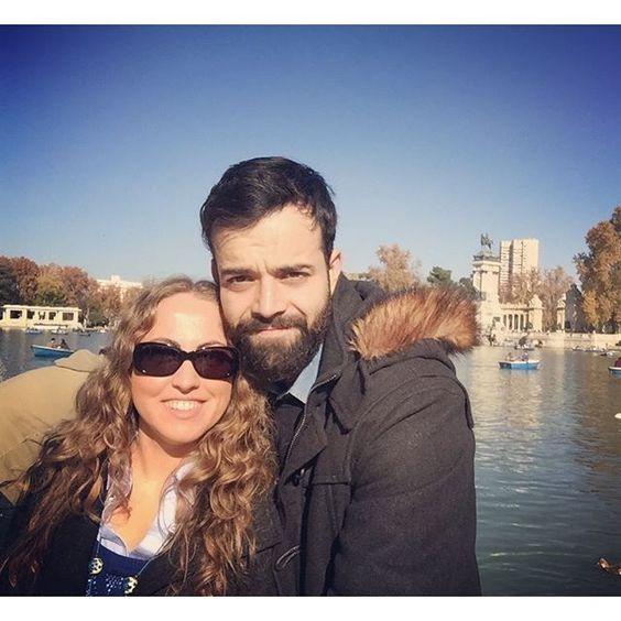 LOVE  Siempre en la mejor de las compañías #ideassoneventos #descanso #relax #desconexión #love #couple #adorable #girlfriend #boyfriend #together #photooftheday #happy #me #beautiful #instagood #instalove #fun #smile