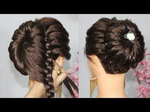 Pretty Simple Big Ballerina Bun Hair Styles Hair Donut Long Hair Styles