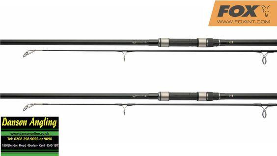 Carp Fishing Tackle  Ultimate SONIK SKS Carp Rods 12ft 2.75lb, 3lb and 3.5lb TC  Angling Warehouse Century FMA Rod – 12ft – 3-5 oz – F2=MA12  Chub Carp Rod * S-P…