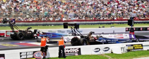 Top Fuel! Nothing like it!!!!