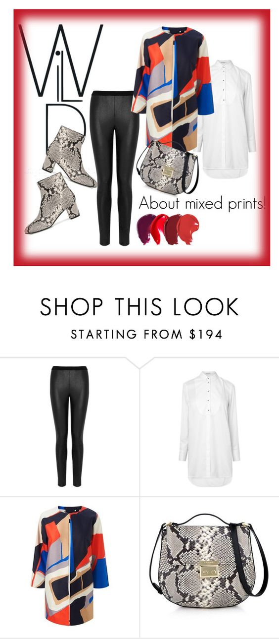 """""""L.K. Bennett style"""" by obsessedaboutstyle ❤ liked on Polyvore featuring L.K.Bennett"""
