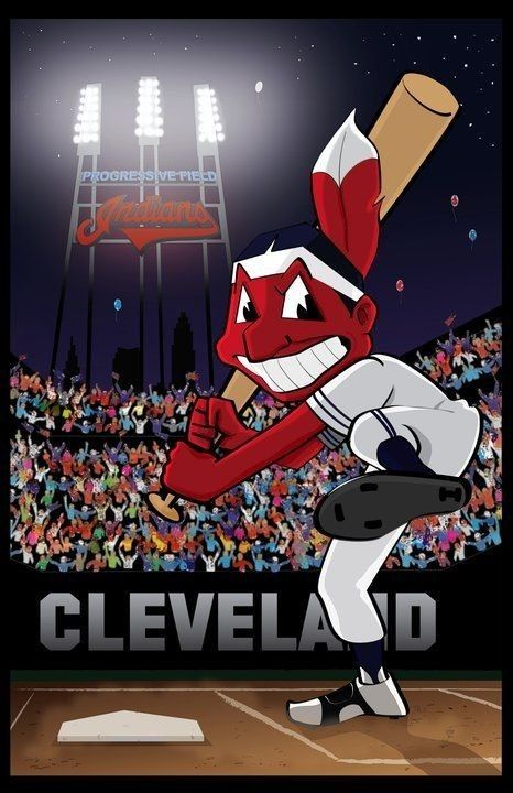Pin By Cathy Malcom Nelson On Cleveland Indians Cleveland Indians Logo Cleveland Indians Baseball Cleveland Indians