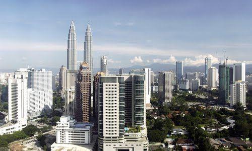 Kuala Lumpur: Forest Jungles, Malaysia Asia