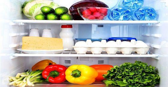 Những loại thực phẩm giúp con có chế độ ăn uống cân bằng