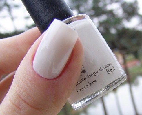 esmalte avon branco leite - Pesquisa Google