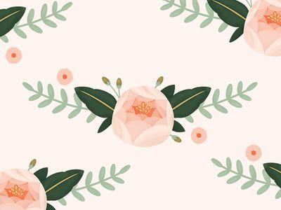 Floral - WIP