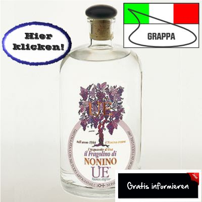 Neu aus dem kreativen Hause Nonino ist dieser Grappa. Hier klicken: http://blogde.rohinie.com/2013/02/grappa/ #Italien #Grappa #Spirituosen #Likoere #Cremelikoere #Kraeuterlikoere #Fruchtlikoere